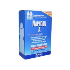NAPHCON A POCKET SIZE 2/5ml