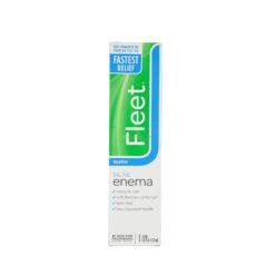 FLEET ENEMA SALINE 4.5oz