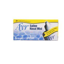AYR SALINE NASAL MIST 1.69 OZ