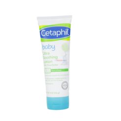 CETAPHIL BABY SOOTHING LOT 8oz