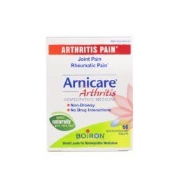 BOIRON ARNICARE ARTHRIT 60 TAB