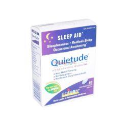 BOIRON QUIETUDE SLEEP 60 TAB