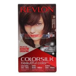 REVLON COLORSILK #32