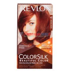 Revlon ColorSilk #42