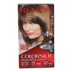 REVLON COLORSILK #50