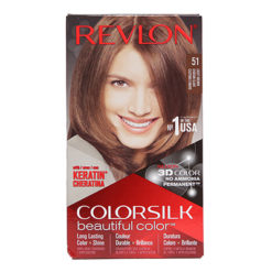 REVLON COLORSILK #51