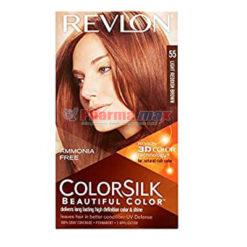 Revlon ColorSilk #55
