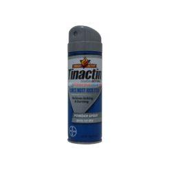 TINACTIN JOCK POWD SPRAY 4.6oz