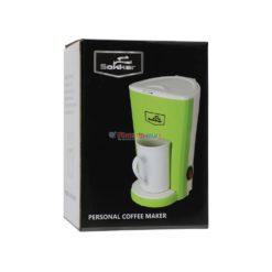 SOKKAR PERSONAL COFFEE MAKER