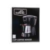 SOKKAR 6 CUP COFFEE MAKER