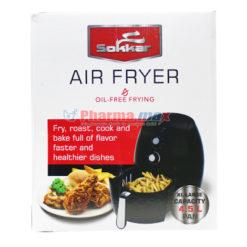 Sokkar Air Fryer 4.5LT