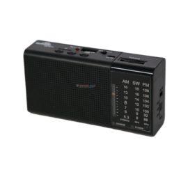 SOKKAR SLIM RADIO AM/FM/SW