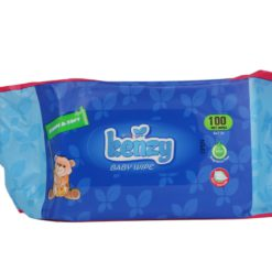 KENZY BABY WIPES 100ct