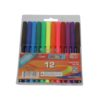 SMART WASHABLE MARKERS 12ct