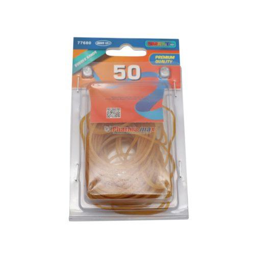 SMART RUBBER BANDS 50pk