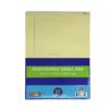 SMART PERFORATED LEGAL PAD