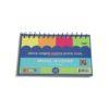 SMART NEON INDEX CARDS 40ct