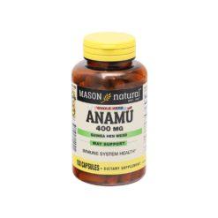 MASON ANAMU 400mg 100 CAPSULES
