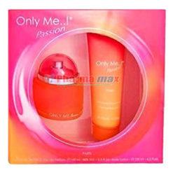 Only Me..! Passion Set 2pcs