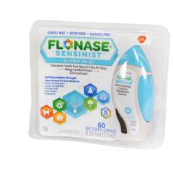 FLONASE SENSIMIST 60 SPRY