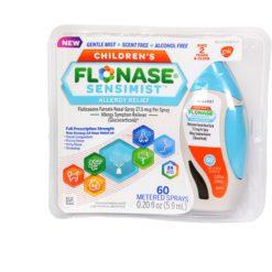 FLONASE SENSIMST CHILD 60 SPRY