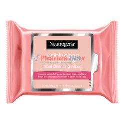 Neutrogena Visibly Clear 25wipes