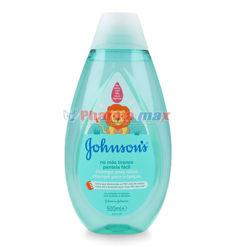 J&J Baby Shampoo Easy Combing 500ml