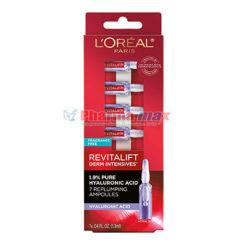 Loreal Revitalift 7 Replumping Ampoules