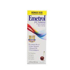 EMETROL FOR NAUSEA CHERR 4oz