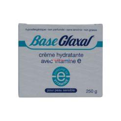 GLAXAL BASE MOIST CREAM VE250g