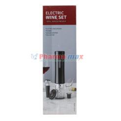 Electric Wine Set Opener