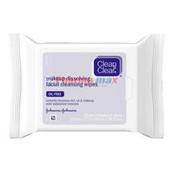 CLEAN&CLEAR DISSOLVING WPS25ct