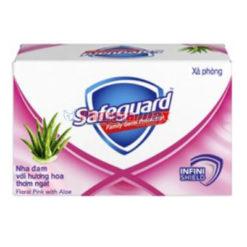 Safeguard Bar Soap Floral 130g
