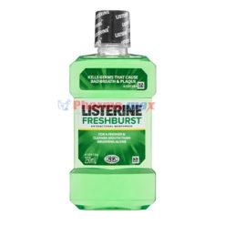 Listerine Fresh Burst 250ml