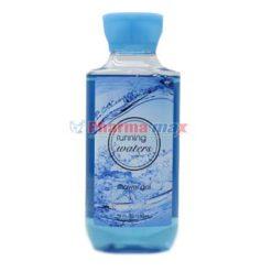 Body Luxuries Running Waters Shower Gel 10oz
