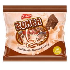 Zumba Candy Choco Vanilla 50ct