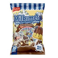 Milkimelo Choco-Banana 55ct