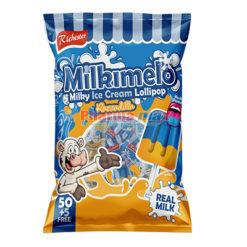 Milkimelo Razzadilla 55ct