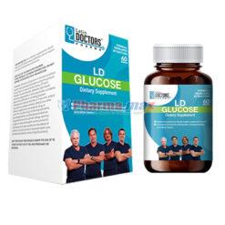 Latin Doctors Glucose 60cap