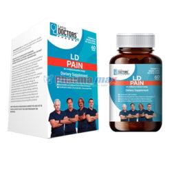 Latin Doctors Pain 60 tab