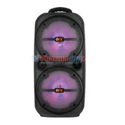 "QFX Dual 8"" Party Speaker"