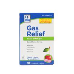 QC GAS RELIEF E/S CHERR 18 TAB
