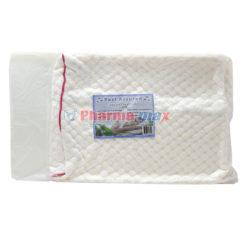 """Rest Assured Memory Foam Pillow 12 x 18"""""""
