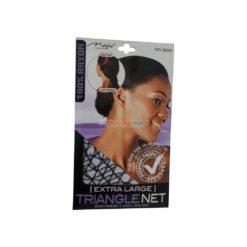 MAGIC TRIANGLE NET BLACK XL