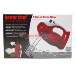 Better Chef Turbo Mixer 5-speed