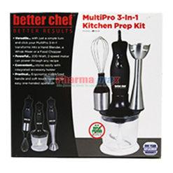 Better Chef 3in1 Kitchen Kit