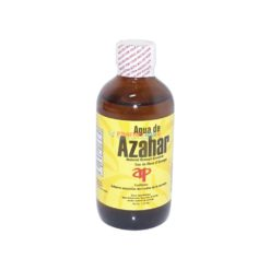 AP AGUA DE AZAHAR 4oz
