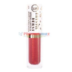 Jcat Crystal Burst Liquid Lipstick - Mint Reader CBL101