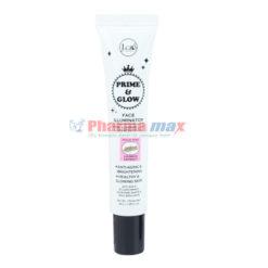 Jcat Prime & Glow Face Illuminator PGI101 Licorice Extract