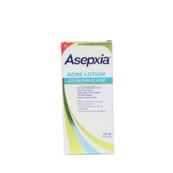ASEPXIA ACNE LOTION 4oz